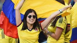 """Cận cảnh dàn CĐV nữ """"hâm nóng"""" bầu không khí Copa America 2016"""