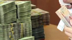 Bớt 1.200 tỷ đồng từ NSTW thưởng cho 10 tỉnh vì vượt thu