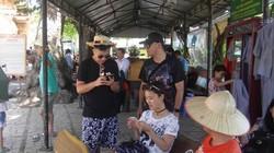 Khách du lịch Trung Quốc đến Nha Trang tăng gấp 5 lần