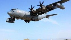 Máy bay Y-8GX7- vũ khí chiến tranh điện tử của Trung Quốc bất ngờ tái xuất