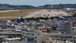 Biểu tình rầm rộ phản đối lính Mỹ tại Nhật Bản