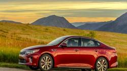 Top 10 xe có phí bảo trì rẻ nhất trong vòng 10 năm
