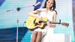 Cô gái giống Mỹ Tâm, Hà Hồ lại gây sốt X-Factor vì đẹp