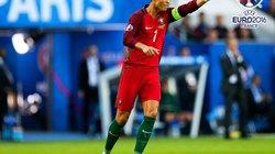 """TIN NHANH EURO (20.6): Bồ bị phạt vì Ronaldo,  Italia nhận tin """"sét đánh"""""""