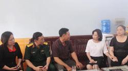 Lãnh đạo tỉnh Quảng Ninh thăm hỏi gia đình thành viên trên máy bay CASA 212