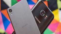 So sánh chất lượng ảnh giữa Sony Xperia X và Samsung Galaxy S7