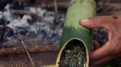Món canh thụt độc đáo của người dân tộc M'Nông