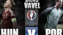 Phân tích tỷ lệ Bồ Đào Nha vs Hungary (23h): Quyết phải thắng