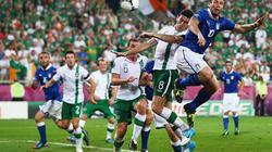 Link xem trực tiếp Italia vs CH Ireland