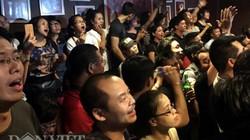 'Nóng' và 'cháy' hết mình tại minishow 100 ngày mất nhạc sĩ Trần Lập