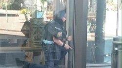 Đức: Xả súng kinh hoàng ở rạp chiếu phim