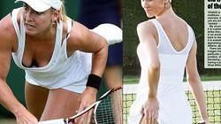 Ồn ào như chuyện váy áo tại Wimbledon