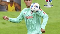 """ĐIỂM TIN TỐI (24.6): Ronaldo ngu như… lợn, Argentina nhận """"hung tin"""" từ Di Maria"""