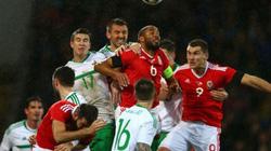 """Vòng đấu loại trực tiếp EURO 2016: Rộn ràng những trận cầu """"đinh"""""""