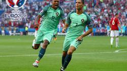 """Đội hình """"trong mơ"""" kết hợp giữa Croatia với Bồ Đào Nha"""