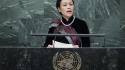 Việt Nam khẳng định lập trường về Biển Đông tại Liên Hợp Quốc