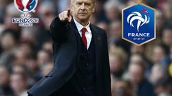ĐIỂM TIN TỐI (25.6): Wenger báo tin buồn cho ĐT Pháp, Nainggolan được phép hút thuốc lá