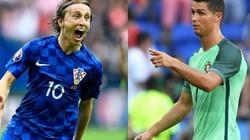 Link xem trực tiếp Croatia vs Bồ Đào Nha