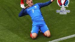 Clip: Griezmann bừng sáng, Pháp ngược dòng vào tứ kết