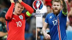 """Nhận định, dự đoán kết quả Anh vs Iceland (02h00 ngày 28.6): """"Sư tử"""" gầm vang"""