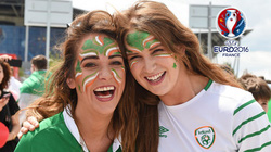 Dàn mỹ nữ CH Ireland hớp hồn cánh mày râu