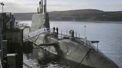 Hậu Brexit: Mỹ sẽ mất quyền vào căn cứ hải quân Anh?