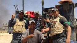 Quân đội Iraq chiếm được cứ điểm cuối cùng của IS ở Fallujah