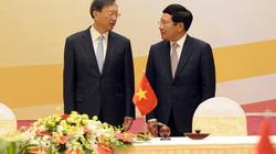 Việt- Trung thảo luận không làm phức tạp tình hình Biển Đông