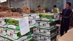Dấu hiệu sai phạm trong kinh doanh phân bón tại Công ty Thuận Phong