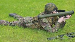 Quân đội Nga có súng phóng lựu siêu nhỏ, siêu lợi hại