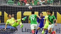Clip: Top 10 bàn thắng đẹp nhất tại Copa America 2016