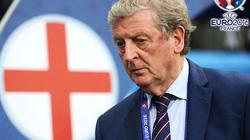 """""""Bẽ mặt"""" vì thua Iceland, HLV Roy Hodgson tuyên bố từ chức"""