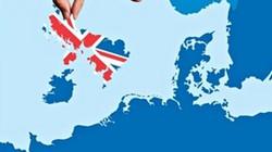 Tiếng Anh không còn là ngôn ngữ chính thức của châu Âu?