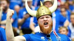 Những bí mật thú vị về ĐT Iceland tại EURO 2016