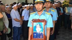Công nhận 10 liệt sĩ hy sinh trong 2 vụ máy bay gặp nạn