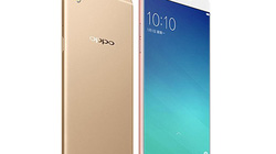 Oppo R9S thiết kế cao cấp sắp ra mắt
