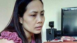 Vợ thiếu tá phi công CASA-212 vẫn hy vọng chồng sẽ về
