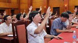Chọn việc đột phá để nâng tầm tổ chức Hội Nông dân