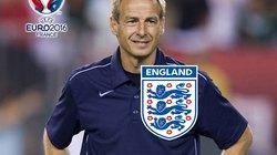 TIN NHANH EURO (30.6): Klinsmann sẵn sàng dẫn dắt ĐT Anh