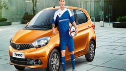 Tata Motors vẫn muốn Messi làm đại sứ thương hiệu