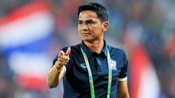 Kiatisak từ chức HLV ĐT Thái Lan, về lại HAGL?