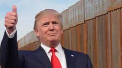 """3 kế """"cực hiểm"""" giúp ông Trump bắt Mexico trả tiền xây tường"""