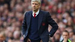 HLV Wenger nói gì về cơ hội vào Top 4 của Arsenal?