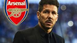 Top 10 ứng cử viên sáng giá thay Wenger dẫn dắt Arsenal
