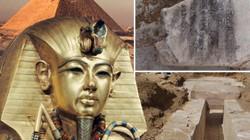 Phát hiện Kim tự tháp 3.700 năm chứa xác ướp vua Ai Cập