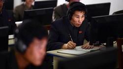 Tin tặc Triều Tiên đánh cắp kế hoạch chiến tranh tuyệt mật của Mỹ-Hàn
