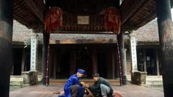 Bình yên làng cổ Hùng Lô