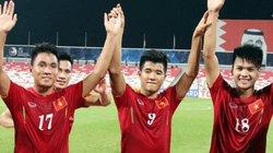 """U20 Việt Nam và chuyện """"vẽ tranh World Cup"""" tuổi 20"""