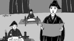 Vì sao cậu bé 13 tuổi mất oan học vị tiến sĩ nước Việt?