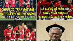 """HẬU TRƯỜNG (5.4): Mourinho thành """"Hòa thân"""", Messi gặp họa gián điệp"""